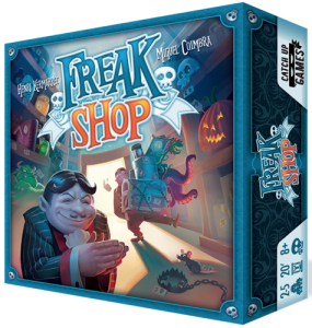 freak-shop
